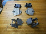 1967 1968 1969 1970 Ford Mustang And Cougar 390 428cj Motor Engine Mount Mounts