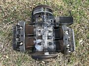Vw Vanagon Beetle Pair Of Engines And Spare Parts Great For Aircraft Buggy Conv
