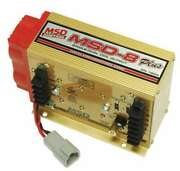 Msd Ignition 7805 Ignition Control Box - Msd-8 Plus