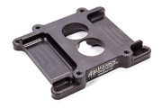 Wehrs Machine Wm206100 Carb Adapter Alum 4412 To 4150 Slider 1in Tall