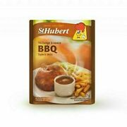 48 Pouches Of St-hubert Bbq Sauce Mix 57g Each Pouch From Canada Free Shipping