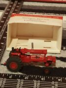 International Puller 1/64 Diecast Puller Tractor Collectible By Tool Shed Toys