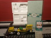 Murray Big 4 Pedal Tractor 1/8 Toy Pedal Tractor Replica By Kiddie Car Classics