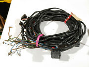 Oem Mercedes-benz W126 300sd Front Power Windows Wiring Harness