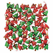 Bulk Flipping Sequin Christmas Tree 72ct - Toys - 72 Pieces