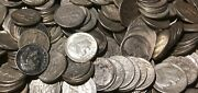 90 Silver Roosevelt Dimes 100 Face Value In Stock Ships Next Day