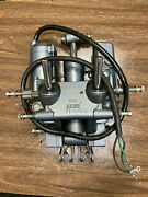 1992 Yamaha 40/50 Hp 2 Stroke 3 Wire Outboard Power Trim Unit Freshwater Mn