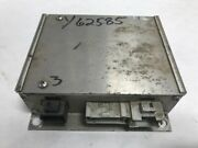2007 Western Star 4900fa Electronic Chassis Control Module | P/n 14322-3414