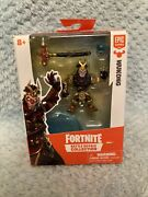 Epic Games Fortnite Battle Royale Collection Wukong New 2018 Toy Cool New