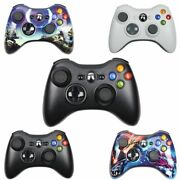 New Gamepad For Xbox 360 Wireless Wired Controller Joypad Free Shipping