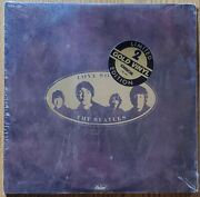 The Beatles Love Songs 2lp Limited Edition Gold Vinyl Factory Sealed New Canada