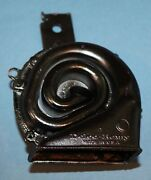 Nos Corvette Delco Remy 12v High Note Horn Dated 8 A 3 9000