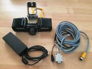 Cognex Dm303x Dmr 1d 2d Barcode Camera 821-0095-3r E Smart Vision Lights Ten