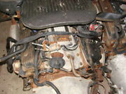 1994-5 Chevy Impala Ss Lt1 Engine Motor And Transmission107k Miles, Liftout Trans
