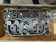 Caterpillar Oem Part 0r-2669 Cylinder Head And Valves
