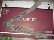 1968 Thru 1981 Corvette Spare Tire Tub Y Bracket
