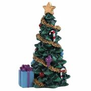 Lemax Christmas Tree 2019 Village House Accessories Town Sku 92743