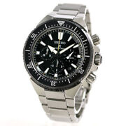 Seiko Prospex Automatic Dia-shield Stainless 200m Diver Menand039s Watch Sbec001