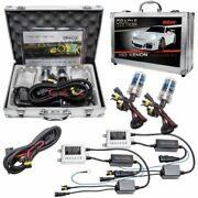 Oracle Lights 8125-016 H10 / 9145 35w Canbus Xenon Hid Kit - 12000k New