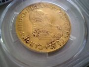 1769 Pn J Colombia 4 Escudos Charles Iii 4e Colonial Gold Coin Pcgs