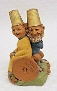Tom Clark Gnome Thimble Sew In Love Edition 41 Signed
