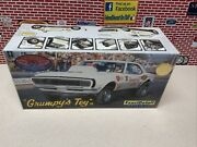 1/18 Sc 1968 Camaro Super Stock Gold Plated 1/427 See Photos Selling As Used