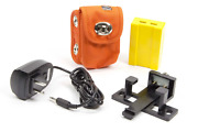 Raceceiver Txpkg01 Transponder Package W/ Mnt. Pouch And Charger