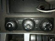 2019 Kenworth T680 Heater And Ac Temp Control 3 Knob 2 Button