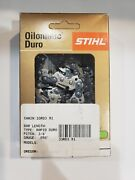 33rd3 91 Stihl 3/8 28 In New Carbide Chainsaw Chain Saw  .050 91 28 Inch Blade