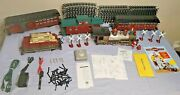 Bachmann 4-6-0 Steam Loco-north Star Express-anniversary Edition -for Parts Only