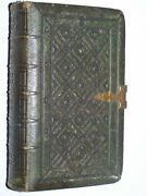 The Book Of Common Prayer Lord Published By Eyre And Spottiswoode, London 1848