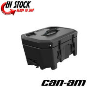 Can-am Ryker Spyder Roadster Motorcycle Linq Cooler Box 219400964