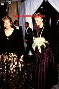Original 35mm Slide Vintage Princess Diana Lady Spencer 28