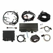 Holley 550-1610 Efi Terminator X Max Gm Gen V Lt Early Direct Injection Kit New