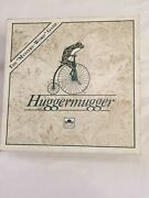 Huggermugger The Mystery Word Game 1989 Used