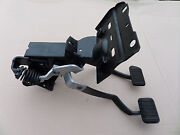 1970 Ford Mustang Mach 1 / Cougar Clutch Pedal Assembly For Manual Brakes 70