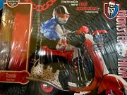 Monster High Ghoulia Yelps And Scooter Toys R Us Exclusove Doll Retired Rare Htf
