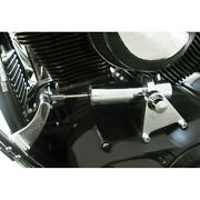 76851 Electric Easy Shift Speed Shifter Kit Indian Chief 111 Abs Vintage 2014