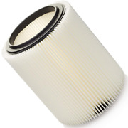 Replacement Shop Vac Filter For Sears Craftsman 5+ 6 8 12 16 Gallon. Wet Dry Vac