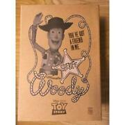 Toy Story Ultimate Woody Non-scale Action Figurine Medicom Toy
