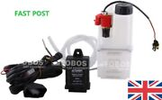 Flash Lube Oil Valve Saver Kit Fully Electronic Controlled Atiker