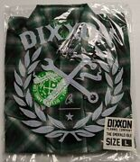 Dixxon Flannel Co The Emerald Isle Limited Edition Men's L Sold Out Rare New