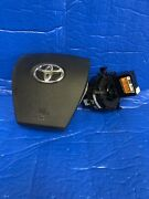 2015-2016-2017-2018 Toyota Pruic C Driver Wheel Airbag And Clock Spring