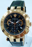 Versace Menand039s Watch