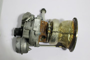 2018 Audi Rs5 B9 Turbo Charger With Pipes 06m145701 N/s Left