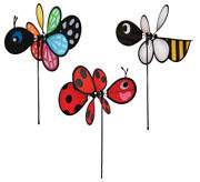 Baby Bug Garden Critters By In The Breeze Mfrpartno Itb-2883