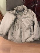 Ecwcs Gen Iii Military Issue Gray Extreme Cold Weather Parka Xl Regular Nwt