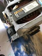 Whirlpool Wp661600 Washer Drive Motor With Drain Pump And Capacitor
