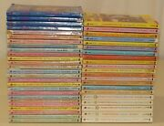 Large Lot 47 Babysitters Club, Vintage, Ann M. Martin, Including 5 Super Special