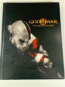 God Of War 3 Ultimate Edition Strategy Game Guide Ps3
